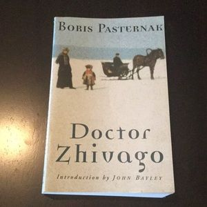 Final Price Book Doctor Zhivago